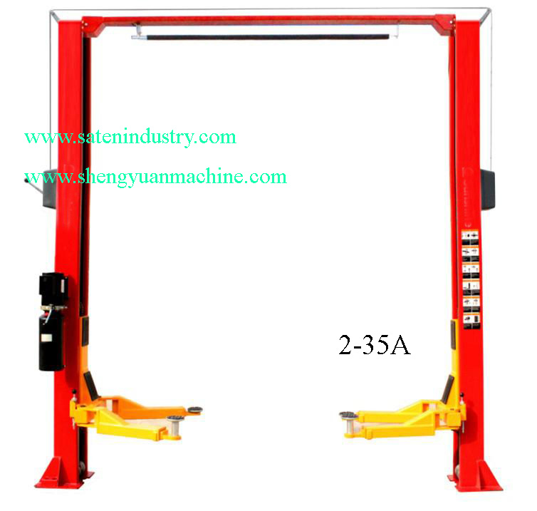 Car Business Market Large Required Electric Hydraulic Car Lift(China (Mainland))