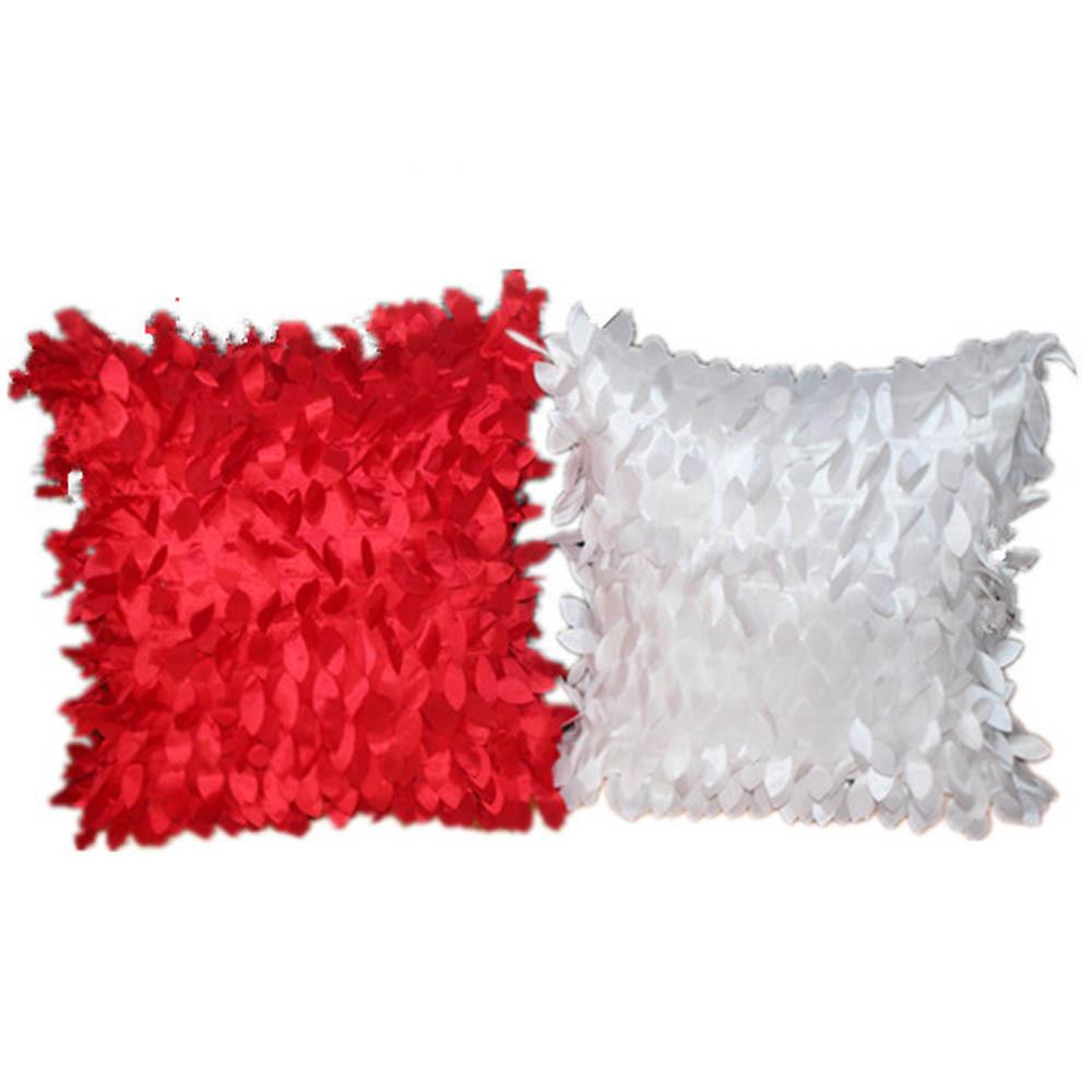 Multicolor Pillow Cover Sofa Taille Throw Cushion Case Home Decor New