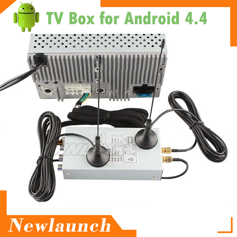 Special DVB-T2 Box Tuners For Android 4.2.2/4.4.2 Car DVD Player The item just for our DVD For Russia Thailand Malaysia(China (Mainland))