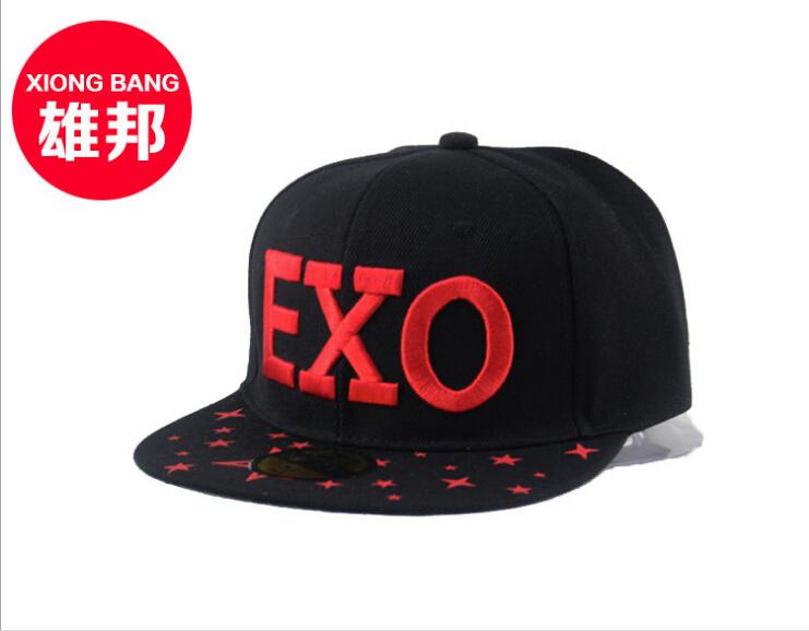 The fashion leisure hat Sun hat Personality star cap(China (Mainland))
