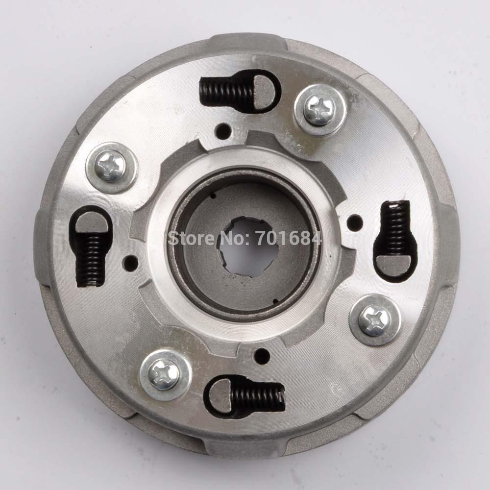 Automatic Clutch Assembly For Honda Clone 50cc 70cc 110cc 125cc Engine ATV PX82