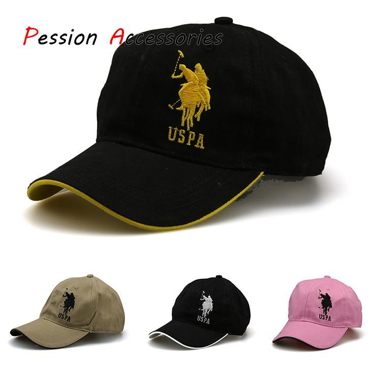 Cap Fashion Baseball Snapback gorras caps sport hats high quality polo hats baseball caps cotton hat free shipping H001(China (Mainland))