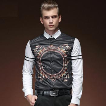 Black Urban Clothing Designers European Style Spring Designer