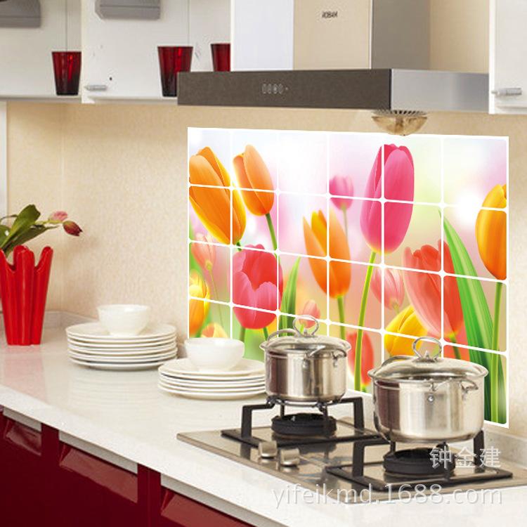 Decoratieve keuken wandtegels promotie winkel voor promoties decoratieve keuken wandtegels op - Decoratieve spiegel plakken ...