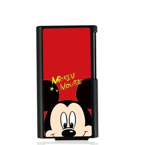 Cartoon Hard PC Case For Apple iPod Nano 7 + Freeshipping(China (Mainland))