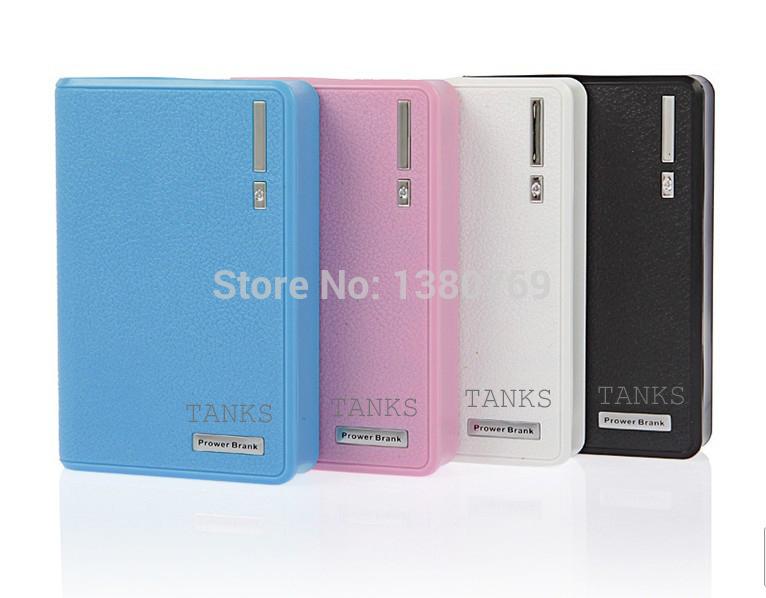 universal portable power bank Thanks 8800mah bank shipping from shenzhen to USA(China (Mainland))