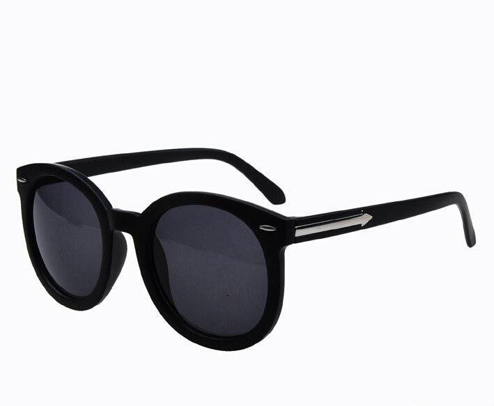 2015 fashion Big Lenses brand design sunglasses Luxury retro men Outdoor sun glasses(China (Mainland))