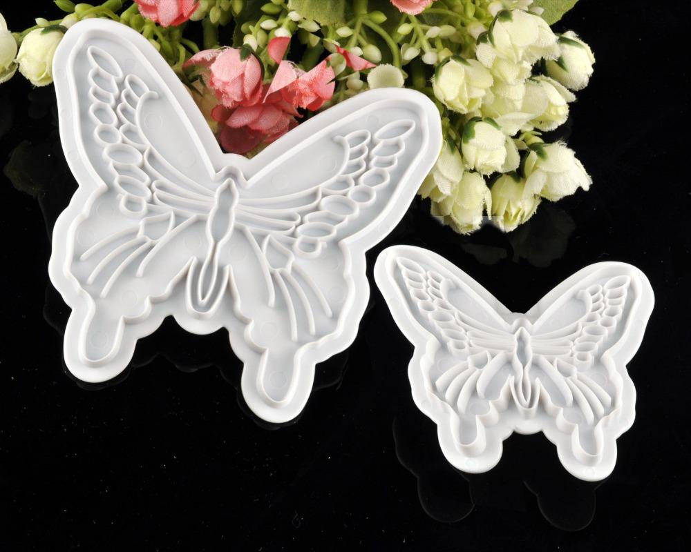 Butterfly Fondant Cutter