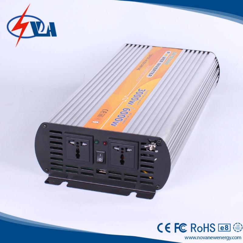 dc ac power inverter 3000w forElectronic energy-saving fluorescent use(China (Mainland))