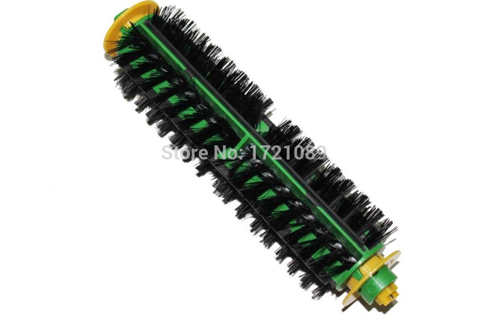 1 Pcs Bristle Brush Replacement For iRobot Roomba 500 Series 550 570 Vacuum Cleaning Robots(China (Mainland))