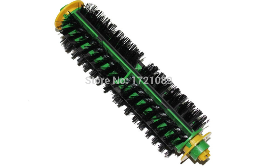 1 Pcs Bristle Brush Replacement For iRobot Roomba 500 Series 550 570 Vacuum Cleaning Robots(China (Mainland))