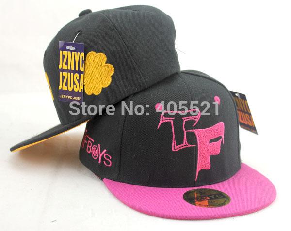 Flat Brim Caps For Girls Girl Snapback Caps Flat