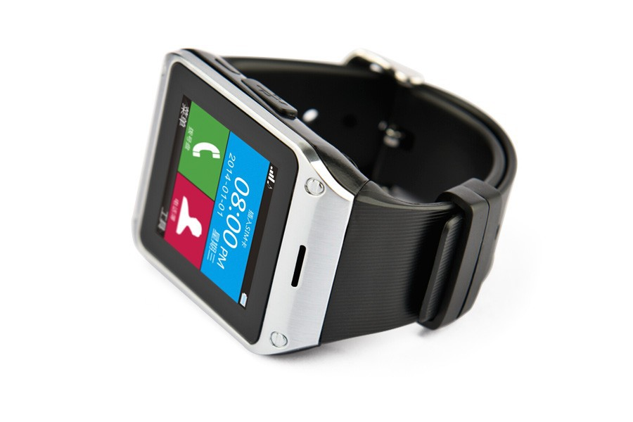 2015 best selling original support 3G sim card mobile phone watch for Free shipping(China (Mainland))
