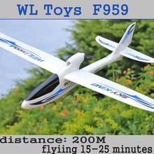 Wltoys F959 modèle aéro