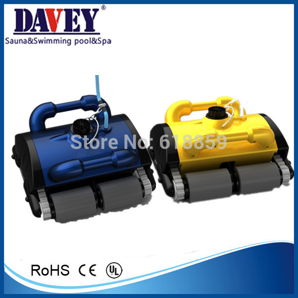 automatic pool cleaner robot(China (Mainland))