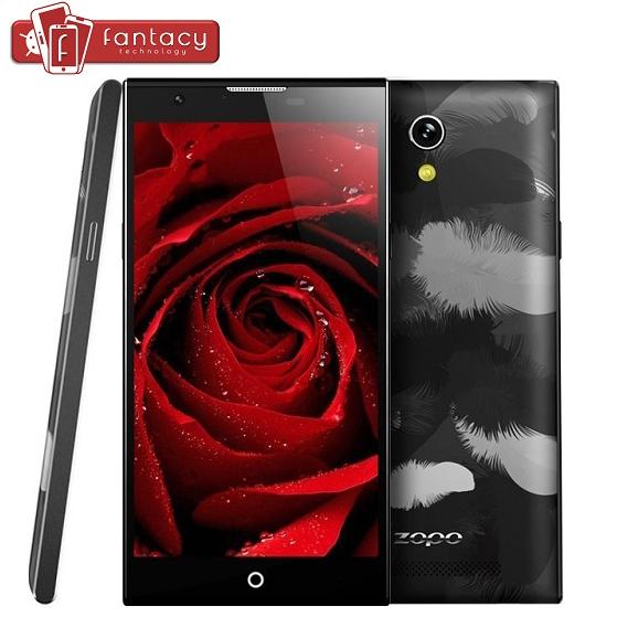 "Original Zopo ZP920 Magic FDD LTE 4G WCDMA Android 4.4 MTK6752 64-bit Octa Core 1.7GHz 5.2"" 1920*1080 1080P 2G RAM 13.2MP Phone(China (Mainland))"