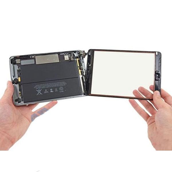 Замена кнопки ipad mini