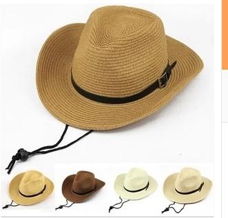 Мужская ковбойская шляпа Hat 2015