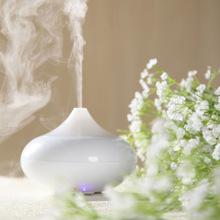 Difusor De Aroma Ultraschall-Luftbefeuchter Aroma Öl Diffusor Ionisator Generator Aromatherapie Büro Luftreiniger Nebel-Hersteller 12 Watt(China (Mainland))