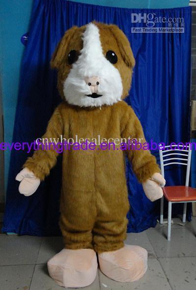 Hamster Halloween Costume Halloween Party Costume