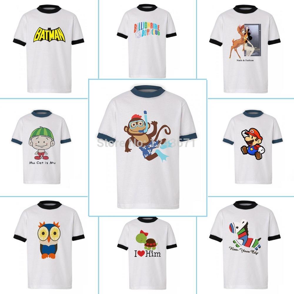 Футболка для мальчиков Custom T Shirt t 71953