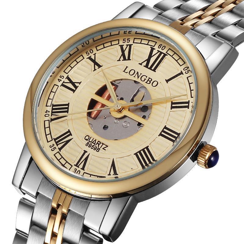 LONGBO 2015 Relogios Masculinos 2191 daybreak hardlex uhren 2015 damske hodinky orologi di moda relojes relogios db2161
