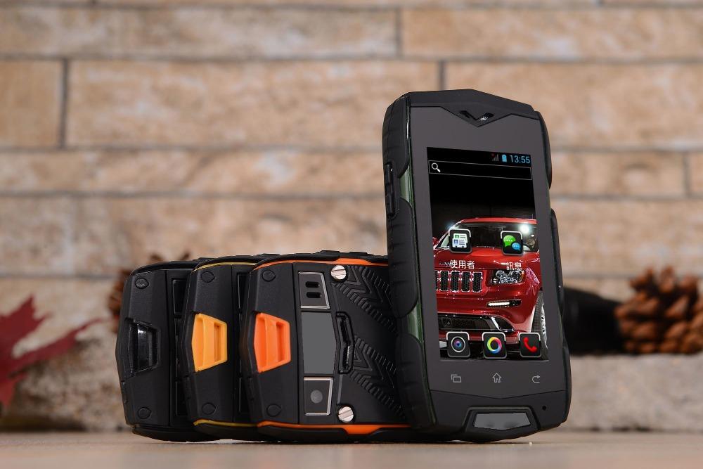 Мобильный телефон Discovery V10 /android MTK6572 sim 1