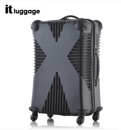 Дорожная сумка на колесиках ! ITluggage 16-0699-002