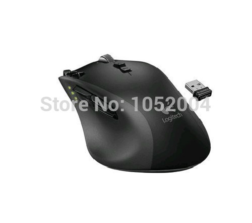New arrival Original Genuine Logitech G700 Laser Wireless Gaming Mouse Rechargeable Laser 5700DPI(China (Mainland))