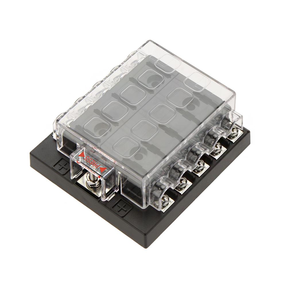 marine fuse box marine automotive wiring diagrams marine fuse box