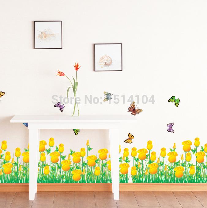 Online kopen wholesale gang decoratie uit china gang decoratie groothandel - Decoratie muur slaapkamer ...