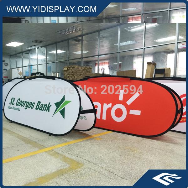Sport pop up banner(China (Mainland))