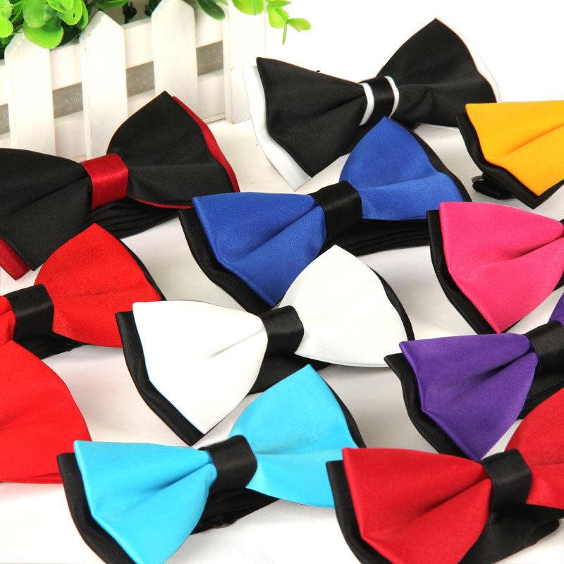 Мужской галстук New brand