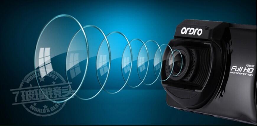"car recorder DVR camera X3 2.7"" panel HDMI FHD1920*1080 USB2.0 GPS car detector speaker built-in car black box(China (Mainland))"
