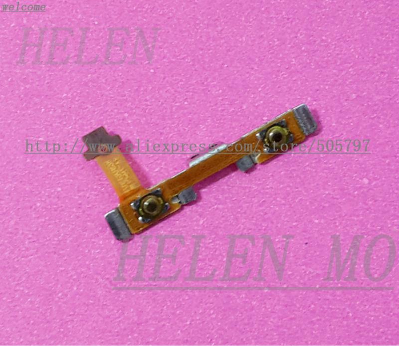 Шлейф объем кнопку вверх / вниз замена для Philips W732 Xenium бесплатная доставка