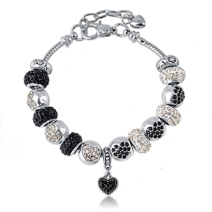 Crystal Bracelet Online Crystal Charm Bracelets