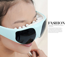 new magnet eye massager Relieve eye fatigue prevention of myopia Solve the problem of eye fatigue