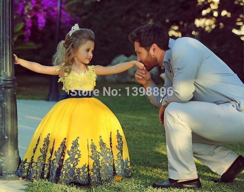 Детское платье HY 2015 WZ09