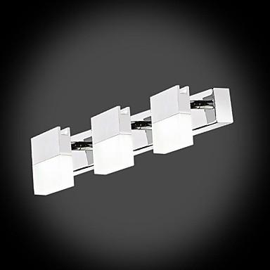 Bathroom Mirror Lamp led wall sconces,led bathroom mirror lamp light with 2 lights