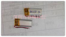 Bt2010 Bluetooth гарнитура аккумулятор 3.7 В 041230 401230 120 мАч MP3