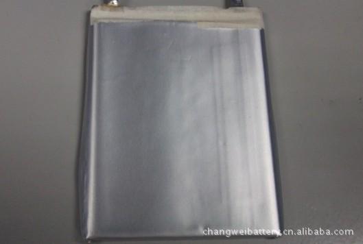 Factory wholesale model 557390 polymer lithium battery 3500mah 3 7v
