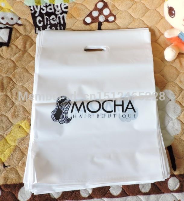 custom printed gift plastic bag/packaging bag/handing shopping bag(China (Mainland))