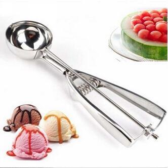 цена на Порционная ложка для мороженного No 1 6 ZT Ice Cream Tools