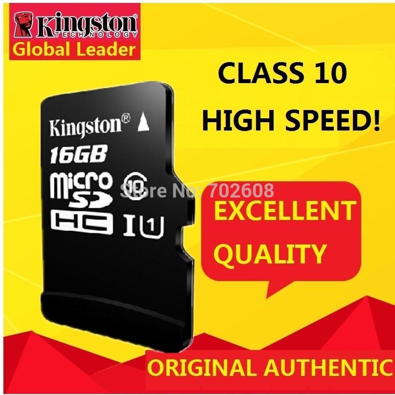Tarjeta SD 16 gb class 10 16gb SDHC para cámara Canon EOS 1200d