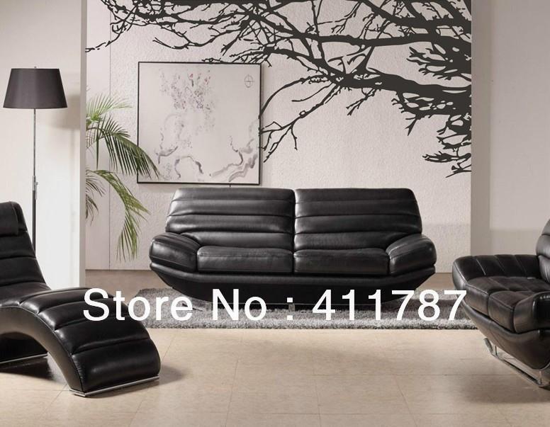 adesivos para paredeFree Shipping Mega Stunning Tree Branch Pvc Wall Art Stickers Vinyl Home Decor Wall Stickers180 x 87CM(China (Mainland))