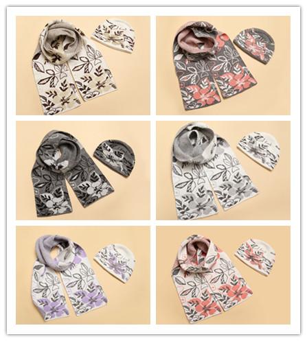 Женские шарфы, Шапки, Комплекты OEM 20 102739_44