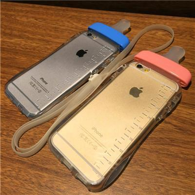 Чехол для для мобильных телефонов iPhone 6 4.7 TPU Soft чехол для для мобильных телефонов pinxuan 6 colos iphone 6 pinxuan tpu i6s