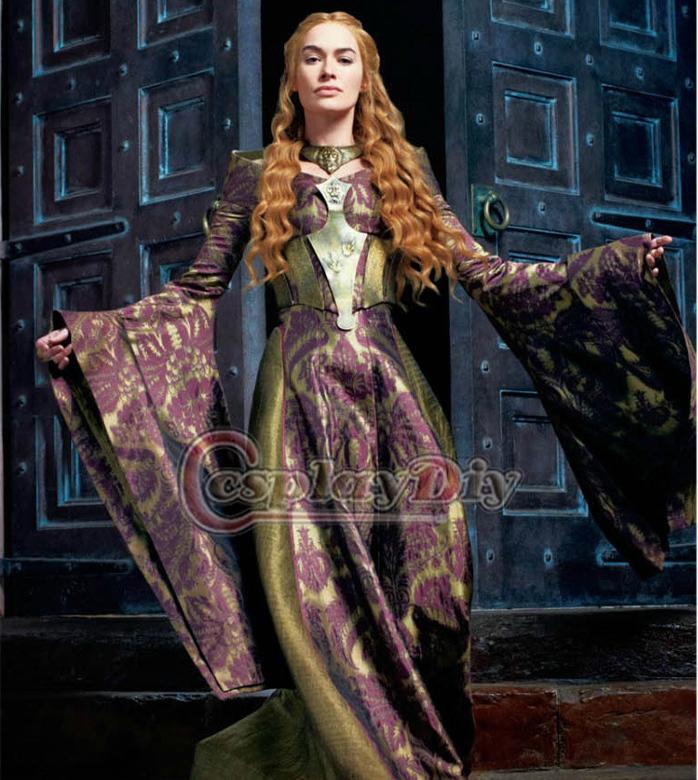 Thrones Cersei Lannist...