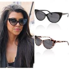Women's Vintage Cat Eye Designer Sunglass Outdoor Travel Retro Sunglasses UV400 Protective Shades Sun Glasses for Women 2015