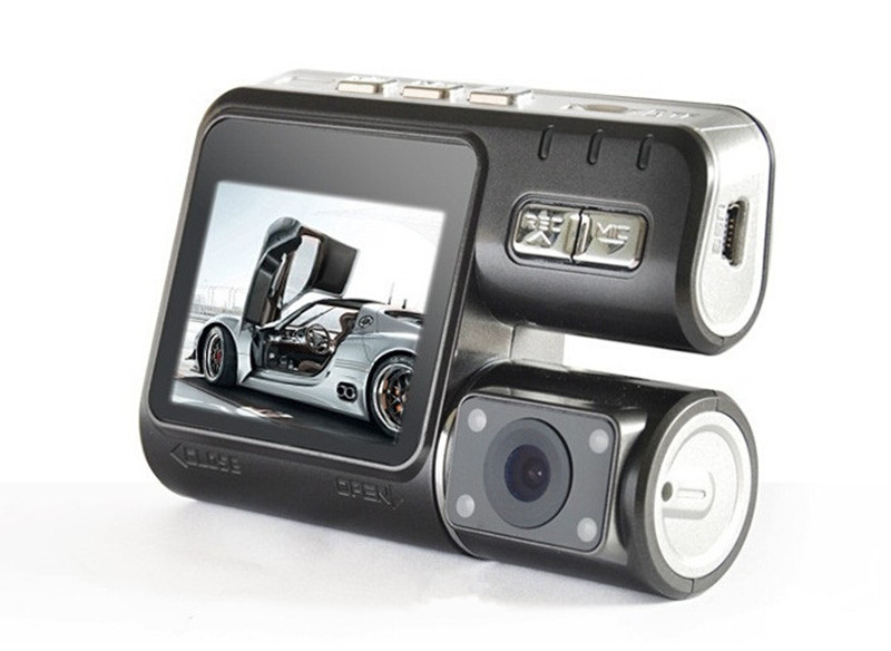 I1000 Cars Dvr 720p Car Dvr Vehicle Camera Video Recorder Night N Car Dvrs(China (Mainland))